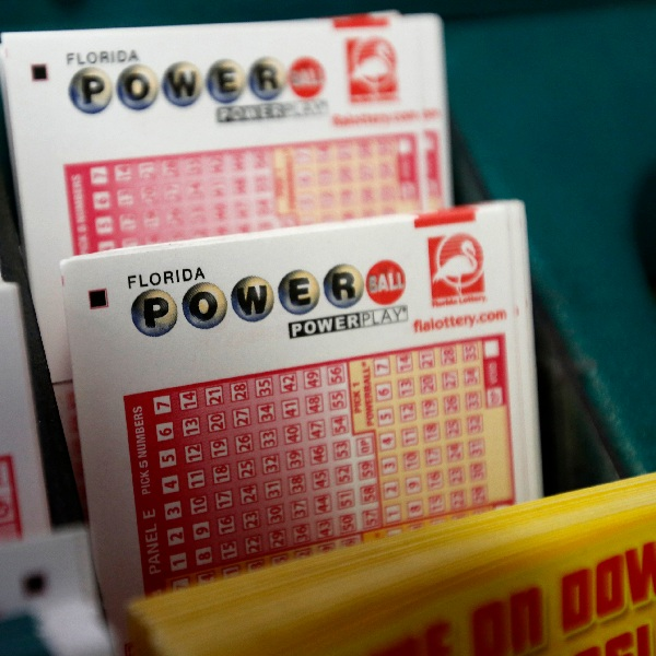 $435M Powerball Results for Wednesday February 22