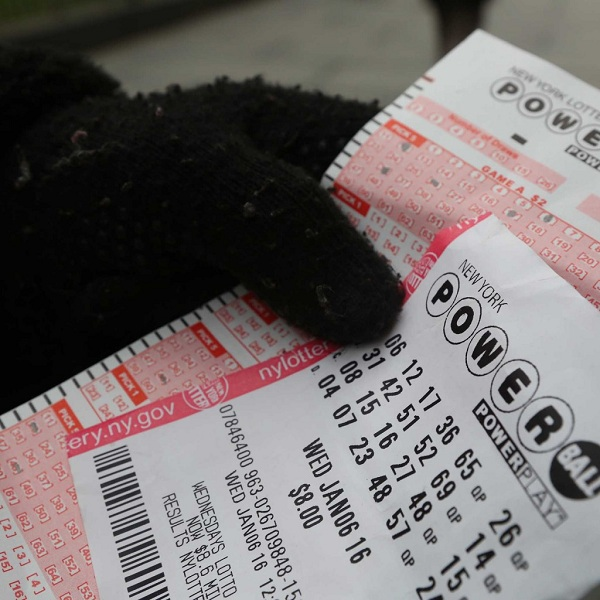 $60M Powerball Results for Saturday January 23