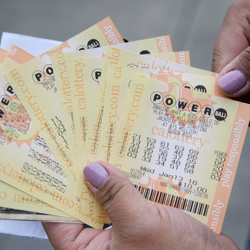 $92M Powerball Results for Wednesday January 24