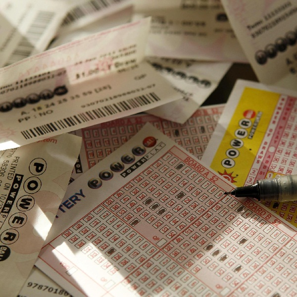 $50M Powerball Results for Saturday April 25