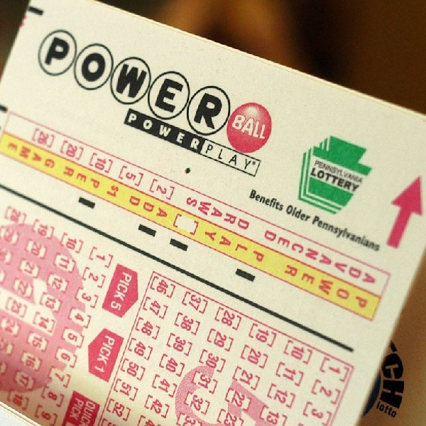 $164M Powerball Results for Wednesday October 26
