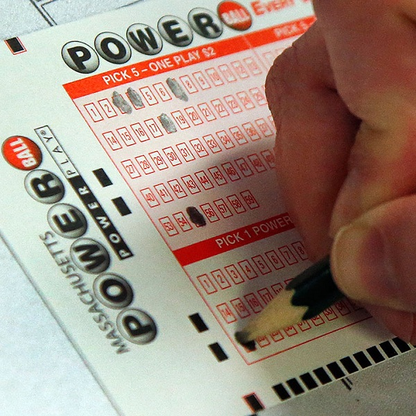 $282M Powerball Results for Wednesday April 27