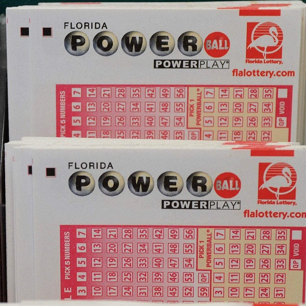 Powerball Results for Wednesday October 29