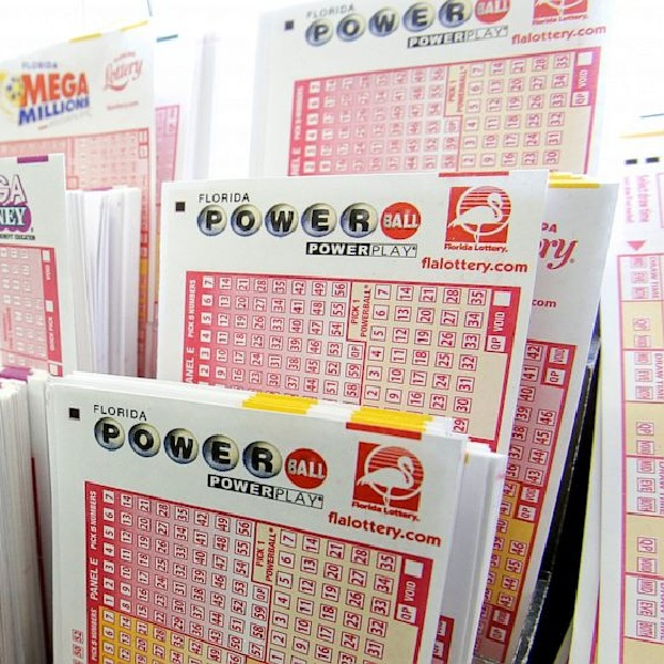$116M Powerball Results for Wednesday March 30