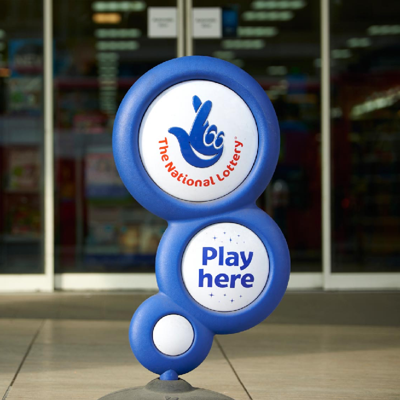 National Lottery May Cut Ticket Prices