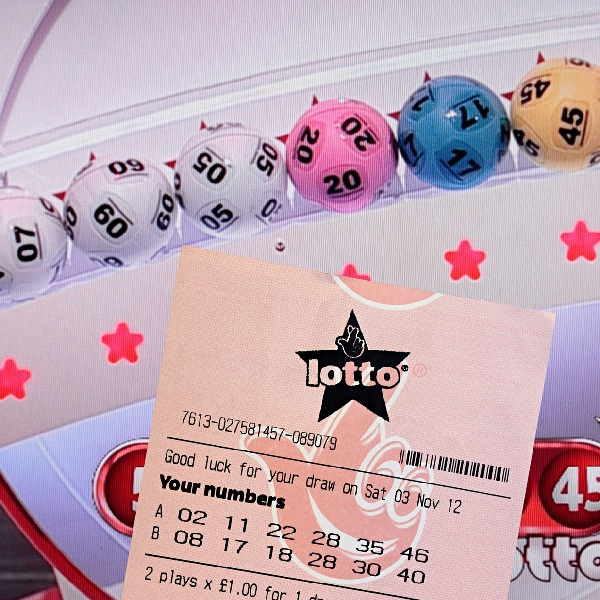 Official Figures Show Huge Drop in Lottery Sales