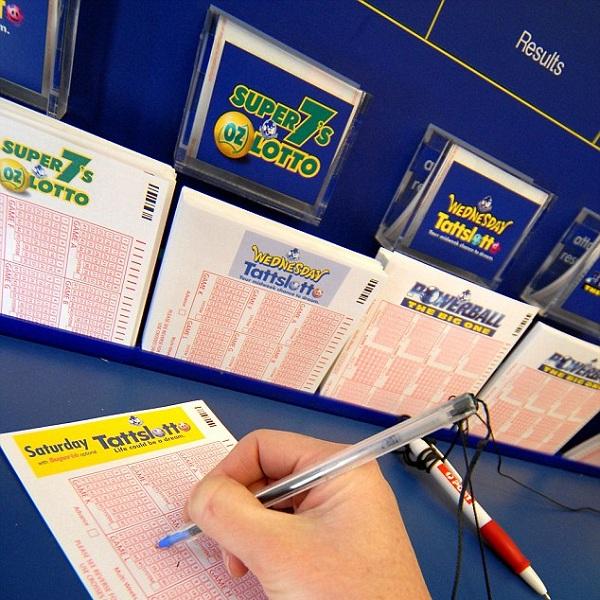 $4M Saturday Lotto Results for Saturday March 26