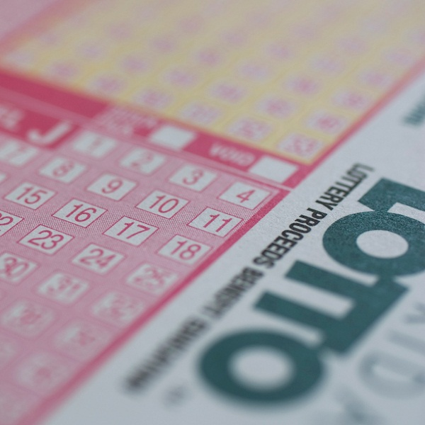 Thunderball Top Prize Worth £500,000 on Friday