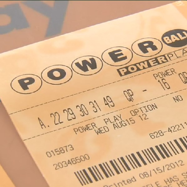 : US Powerball Jackpot Grows to $171 Million for Wednesday Draw