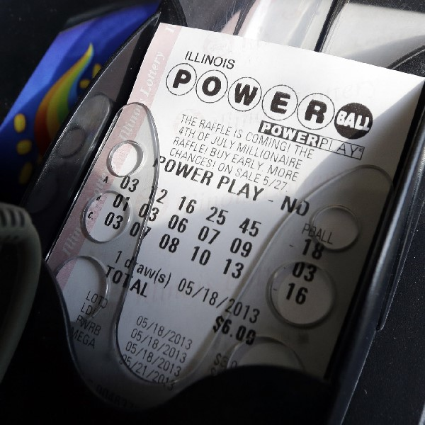 US Powerball Jackpot hits $196 Million for Saturday