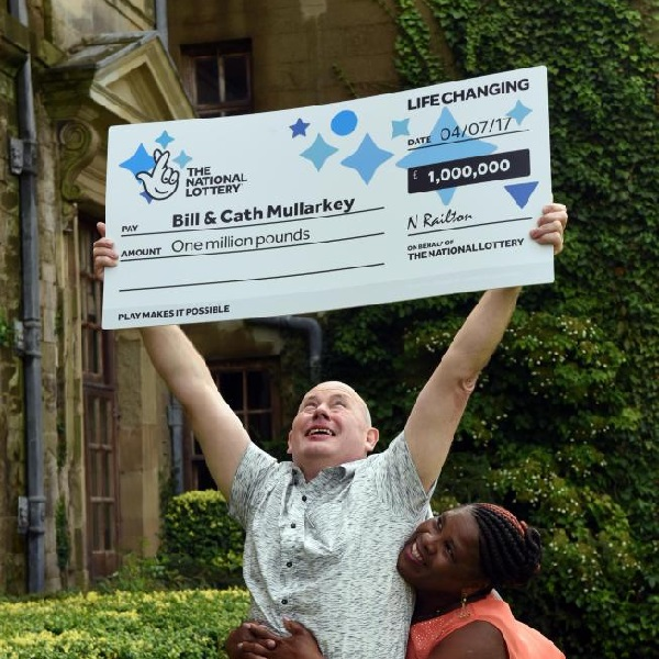 Couple Almost Miss £1 Million Due to Mistaken Spam Mail
