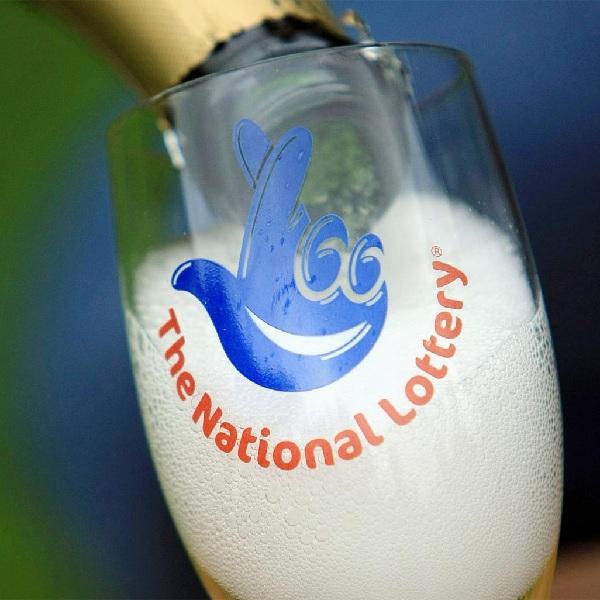 Camelot Finally Pays Out on £33M Lottery Jackpot