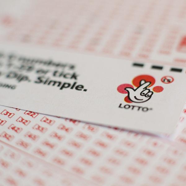 Potential Lottery Jackpot Winner Identified
