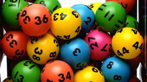 UK National lottery reaches  £2.1m for Wednesday's draw