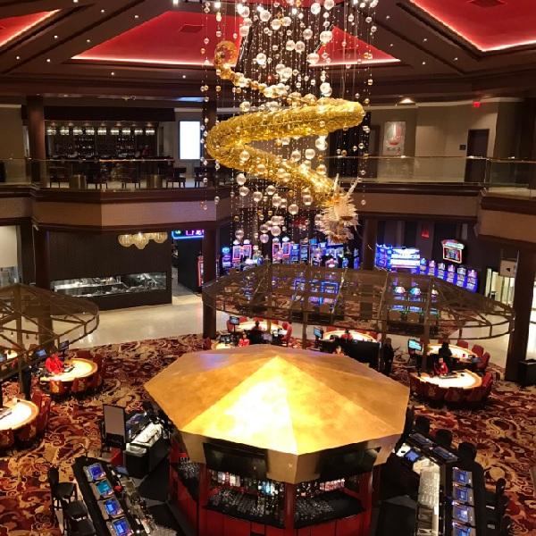 Las Vegas' Lucky Dragon Casino Officially Opens its Doors