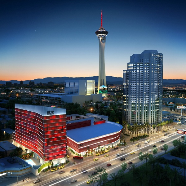 IGT Signs Deal with New Asian Themed Vegas Casino