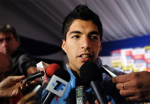 Luis Suárez Suing Liverpool for Rejecting £40 Million Offer
