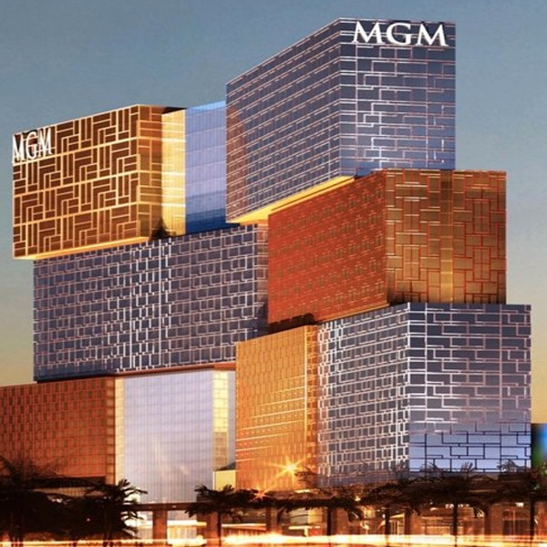 Opening of MGM Cotai Delayed Once Again