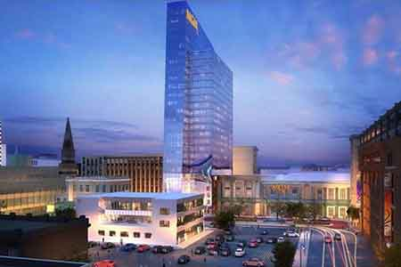 MGM Moves One Step Closer to Massachusetts License
