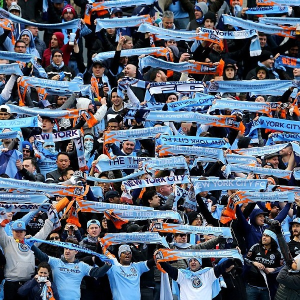 New York RB vs New York City Preview and Line Up Prediction: Draw 1-1 at 11/2
