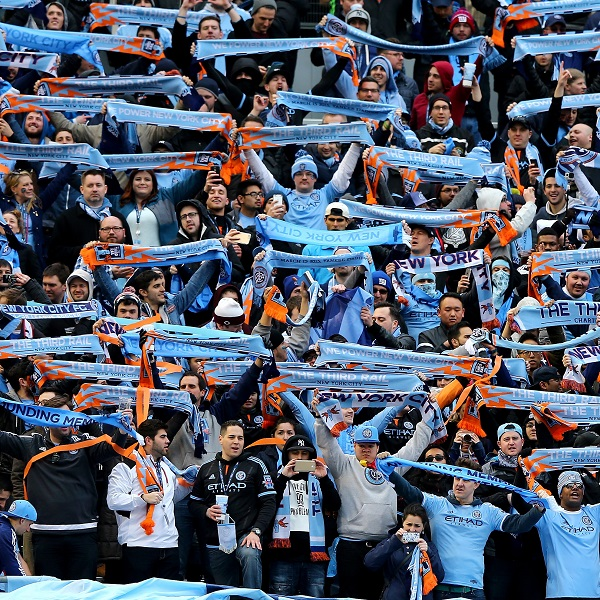 New York City vs Toronto Preview and Line Up Prediction: Draw 1-1 at 11/2