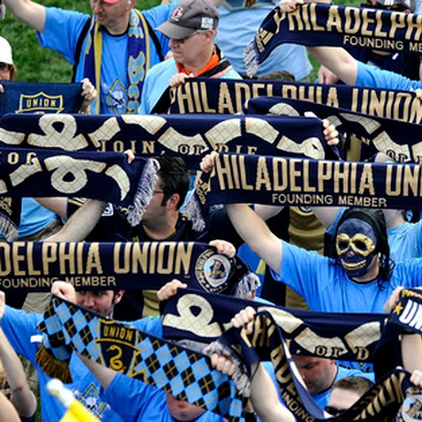 Philadelphia Union vs New York RB Preview and Line Up Prediction: Draw 1-1 at 11/2