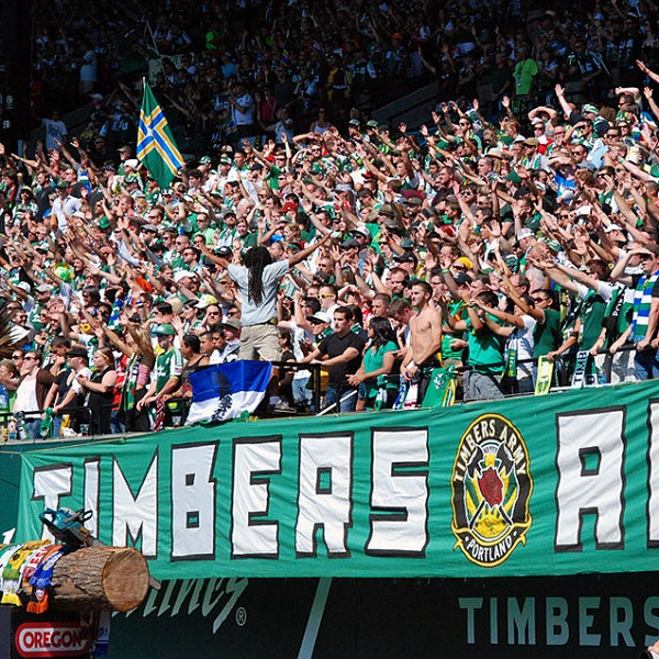 Portland Timbers vs Montreal Impact Preview and Line Up Prediction: Draw 1-1 at 6/1