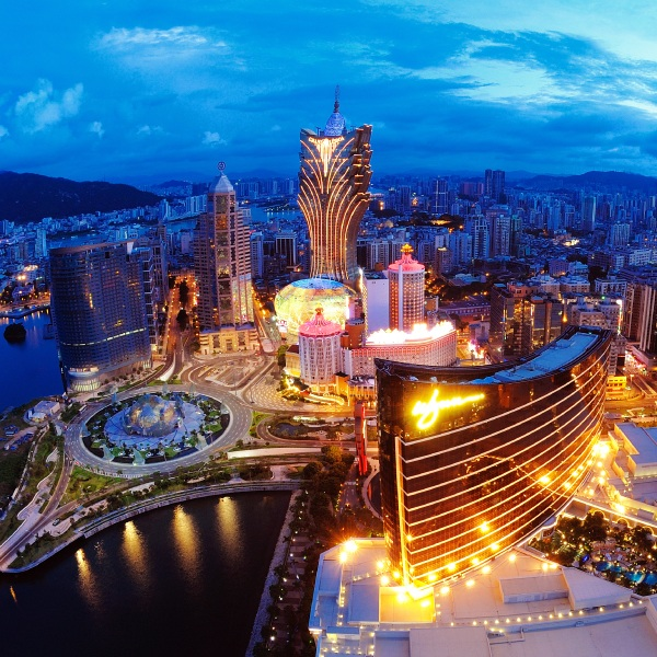 Macau Suffers Twentieth Consecutive Month of Revenue Decline
