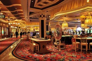 Macau Cashes In on Increased Minimum Bets