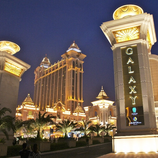 Macau Casino Operators Suffer Under Chinese Corruption Crackdown
