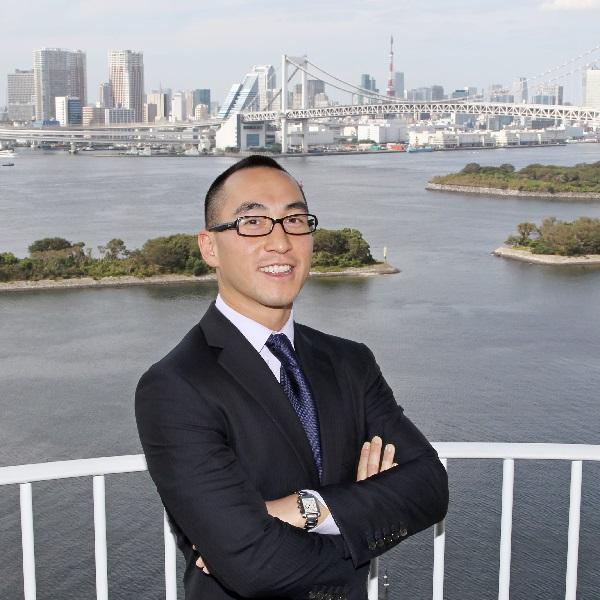 Macau Casino Magnate Lawrence Ho Sets His Sights on Japan