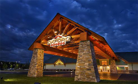 Maine's Newest Casino Enjoys Successful First Year
