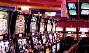 Man Punches Slot Machine While Celebrating 63 Birthday