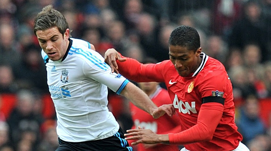 Manchester United vs Liverpool Betting Preview