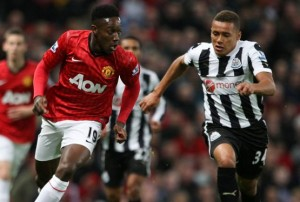 On Wednesday evening Manchester United host Newcastle in the Premier League and United will be eager for a solid win after their loss to Swansea on Sunday.