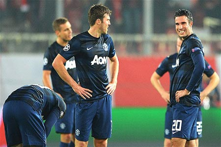 Manchester United vs Olympiakos Second Leg Betting Preview