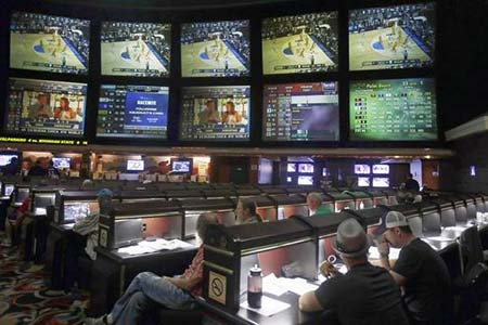 March Madness Is Here & Basketball Teams and Gamblers are Gearing Up