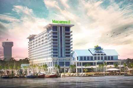 Margaritaville Mississippi Plans Resort Expansion