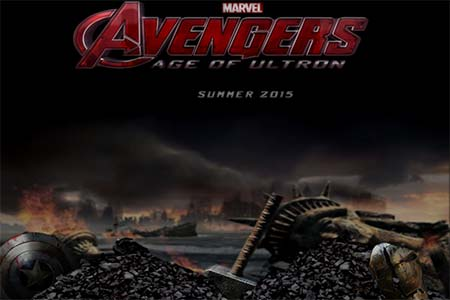 Marvel's Avengers Set to Grace SuperCasino