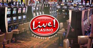 Maryland Casino Enjoy Huge Revenue Boost