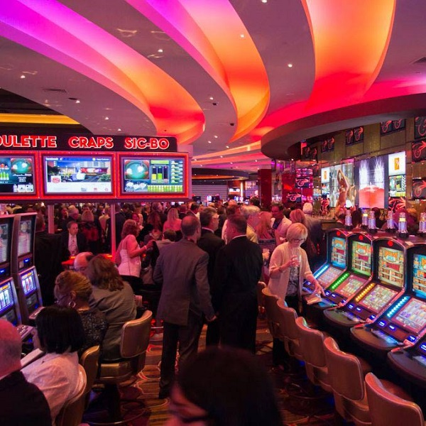 Maryland Casinos Sees August Revenues Increase by 20%