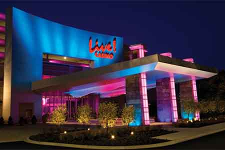 Maryland Live! Casino Poker Room Draws in the Crowds