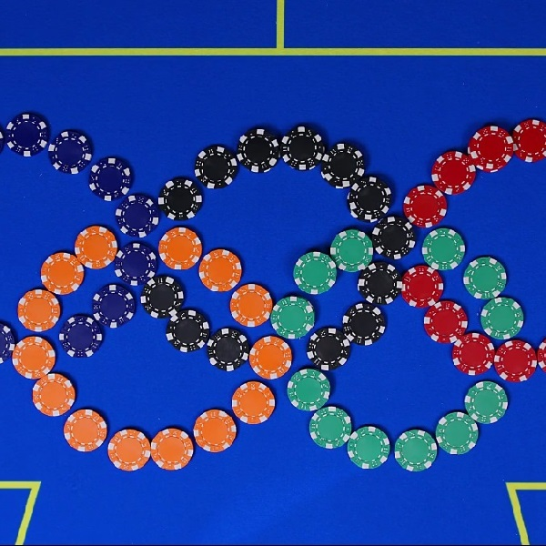 Match Poker May Become an Olympic Sport