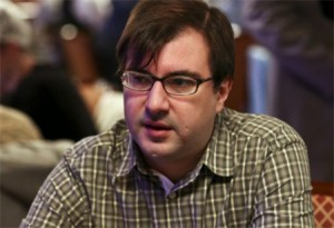 Matros Hopes to Win Fourth WSOP Bracelet