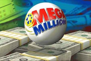 Mega Millions Jackpot Grows to Almost $300 Million