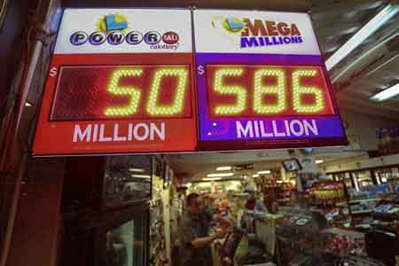 Mega Millions Jackpot Surpasses Half a Billion Dollars