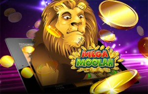 Mega Moolah Jackpot Hits £3.1 Million