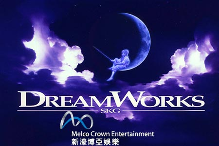 Melco Signs a Deal with DreamWorks