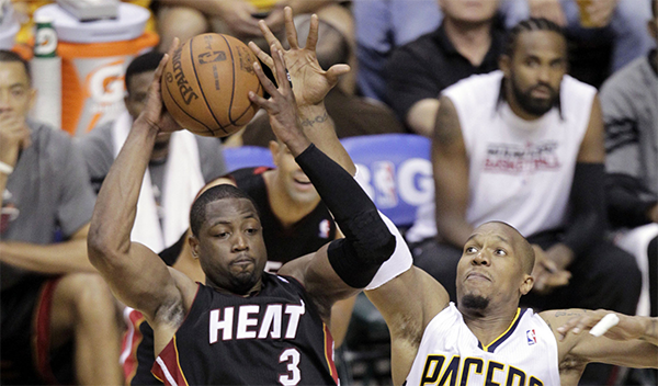 Miami Heat vs Indiana Pacers Betting Preview