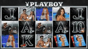 Microgaming Announce Playboy Slot Launch Date
